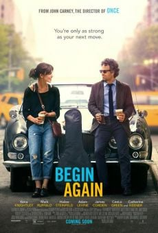 Begin Again on-line gratuito