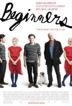 Película: Beginners, así se siente el amor