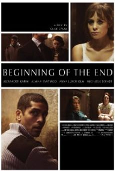 Ver película Beginning of the End