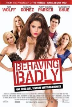 Ver película Behaving Badly