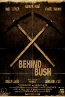 Behind the Bush online