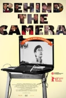 Película: Behind the Camera: Why Mr. E. Went to Hollywood