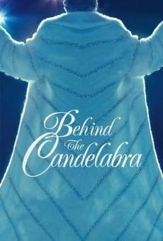 Ver película Behind The Candelabra