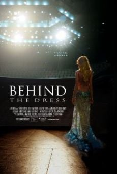 Behind the Dress online