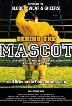 Behind the Mascot online free
