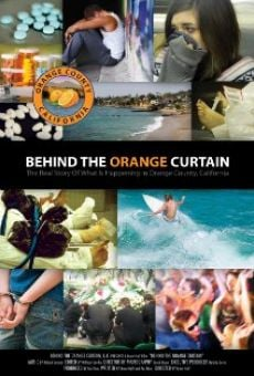 Behind the Orange Curtain on-line gratuito