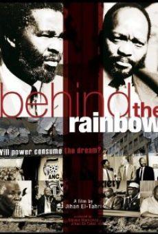 Ver película Behind the rainbow