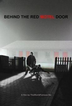 Ver película Behind the Red Motel Door
