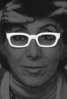 Behind the White Glasses. Portrait of Lina Wertmüller