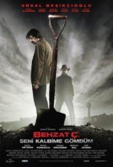 Behzat Ç. - Seni kalbime gömdüm on-line gratuito