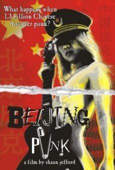 Ver película Beijing Punk