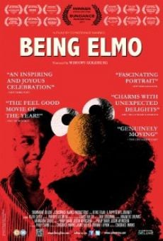 Ver película Being Elmo: A Puppeteer's Journey