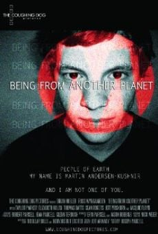 Película: Being from Another Planet