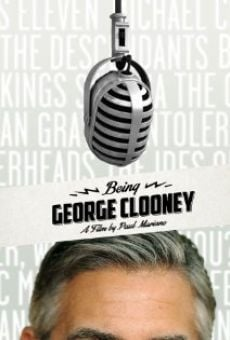 Being George Clooney on-line gratuito