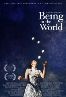 Being in the World on-line gratuito