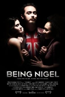 Película: Being Nigel
