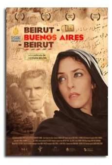 Beirut – Buenos Aires – Beirut