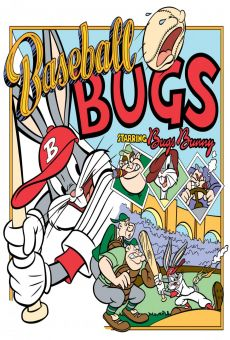 Ver película Béisbol Bugs