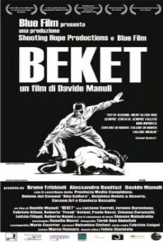 Película: Beket