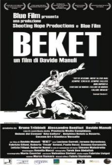 Beket on-line gratuito