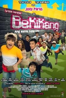 Ver película Bekikang: Ang Nanay kong Beki