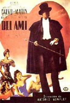 Bel Ami on-line gratuito