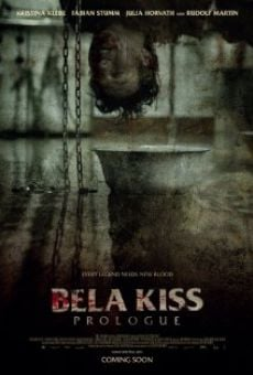 Ver película Bela Kiss: Prologue