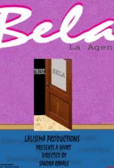 Bela: La agente