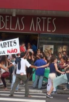 Belas Artes: A Esquina do Cinema online free