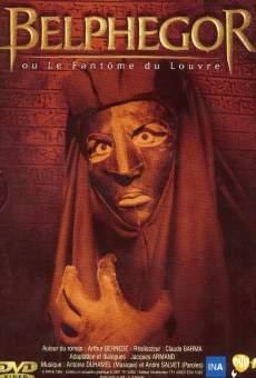 Ver película Belfegor, el fantasma del Louvre
