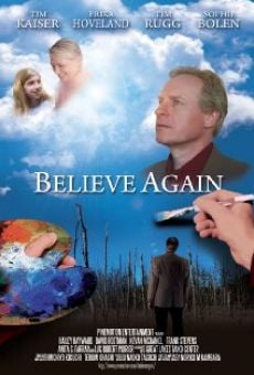 Believe Again online streaming