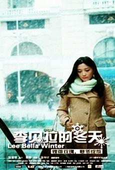 Ver película Bella's Winter