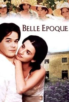 Ver película Belle époque