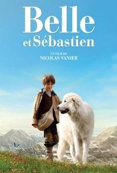 Ver película Belle et Sébastien