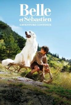 Belle et Sébastien, l'aventure continue online