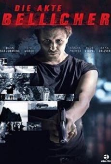 Ver película Bellicher: Cel
