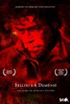 Bellini e o Demônio en ligne gratuit