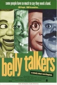 Ver película Belly Talkers