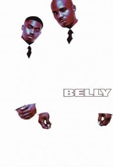 Ver película Belly