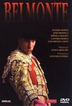 Ver película Belmonte