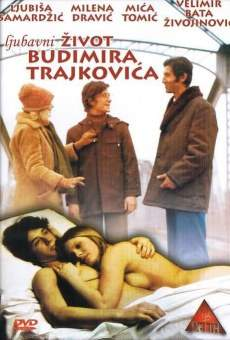 Ljubavni zivot Budimira Trajkovica