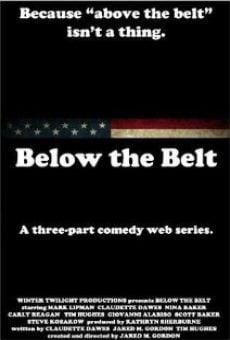 Watch Below the Belt online stream