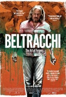 Beltracchi: The Art of Forgery on-line gratuito