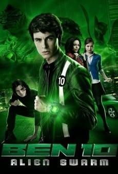 Ben 10: Alien Swarm online