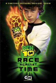 Ver película Ben 10: Carrera contrarreloj