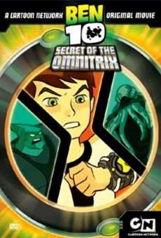 Ver película Ben 10: El secreto del Omnitrix