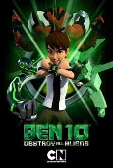 Ben 10: Destroy All Aliens online