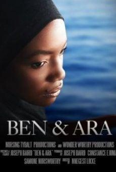Película: Ben & Ara