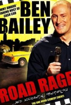 Ben Bailey: Road Rage online