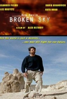 Ver película Ben David: Broken Sky